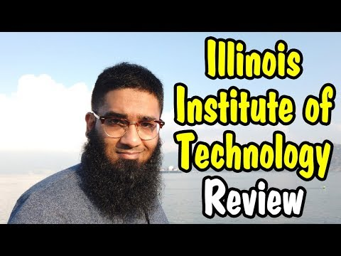 🏫 Illinois Institute Of Technology Worth It ? + Review!🎓