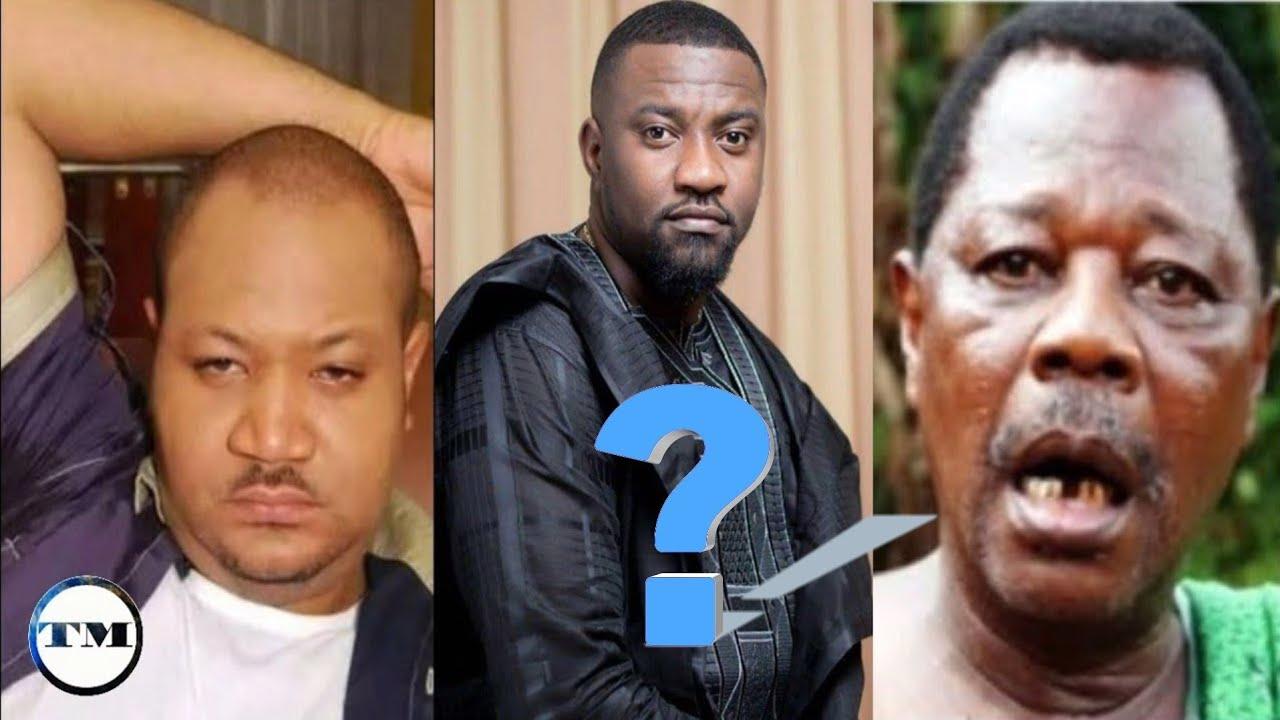 Download Voici de quoi sont morts ces 20 acteurs de Nollywood I La Torche du Monde