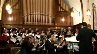 Opera Belcanto of York  - Gypsy Song   (Il Trovatore)