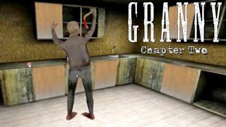 Grandpa Dances In Granny Chapter Two