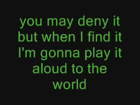 Stan Walker - Black Box Lyrics