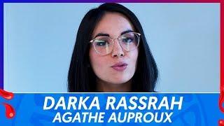 TPMP : Les poils, le foot, la télé-réalité... Le Darka / Rassrah d'Agathe Auproux !