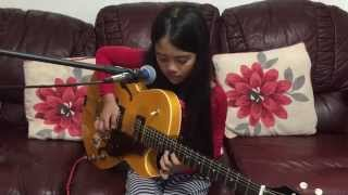 10 yr old Krizten Centino cover of Roll Over Beethoven - Chuck Berry