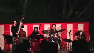 2012年4月15日(日)広島市植物公園さくらまつり まそほメンバー...