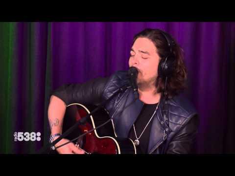 Waylon - Love Drunk (Live @ Frank en Middag Show)