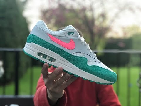 NIKE AIR MAX 1 Watermelon | Anyone fancy a CURRY??? | plus more CHAT!!!