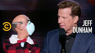 Walter Hates 2020 - Jeff Dunham's Completely Unrehearsed Last-Minute Pandemic Holiday Special