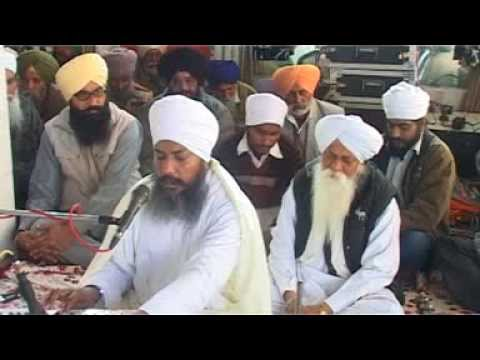 Bai Sukhvir Singh Ji Kandhola