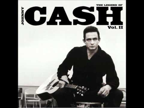 Johnny Cash-Rock Island Line/Lyrics