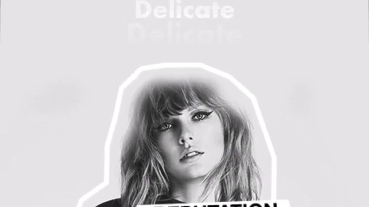 Taylor Swift Delicate Lyrics Metrolyrics