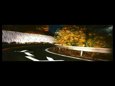 Initial D Stage 3 Opening (BluRay Remastered)
