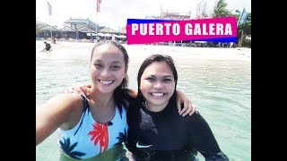 Puerto Galera (Travel Vlog 12) | Meey Agustin