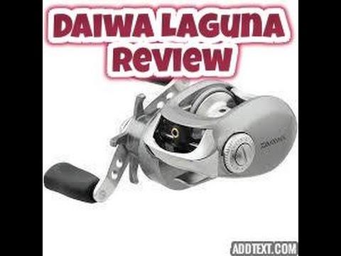 0b5d361791c Daiwa Laguna Casting Reel Review - YouTube