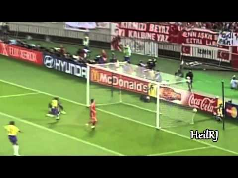 Greatest World Cup Goals ● 1970 2010