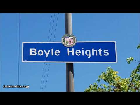 """LA State: Gentrification in Boyle Heights Pt. 1, """"Weird Wave and the Case Against Art-Washing"""""""