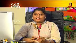 Hand Made Friendly Jute Bags | Success Secret | Navya | VanithaTV