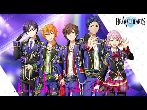 IDOL FANTASY「StoryBook FANTASIA-short ver.-」by BRAVE HEARTS