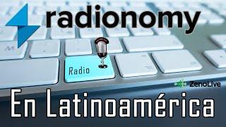 Solucion a radio online en Radinonomy no se escucha. Radionomy en latinoamerica.  2018
