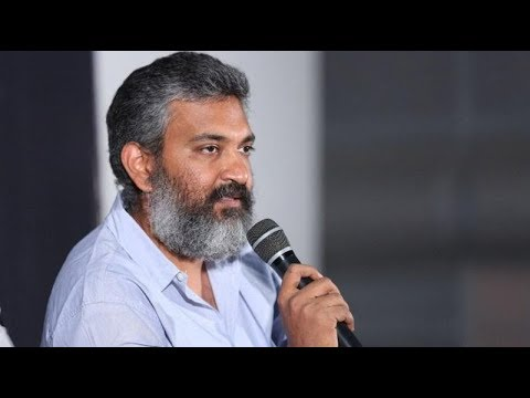 SS Rajamouli gives message for people not to share their Bank details