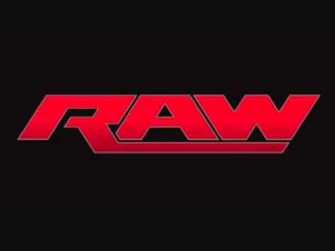 WWE RAW Current Alternate Theme Song 2013 (Shinedown - Energy)