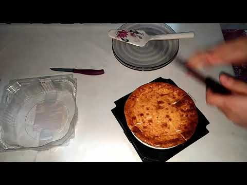 a101-den-aldiĞimiz-san-sebastİan-cheesecake-tatlisini-denedİm