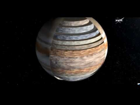 LIVE: Juno Approaches Jupiter To Enter Into Its Orbit
