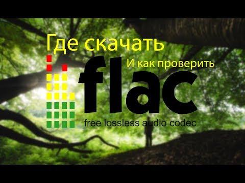 Где скачать музыку в формате FLAC (см. описание!!!)
