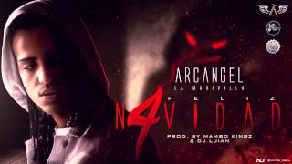 Video Feliz Navidad 4 (Con Letra) - Arcángel   ★   Reggaeton 2012    ★ download MP3, 3GP, MP4, WEBM, AVI, FLV November 2017