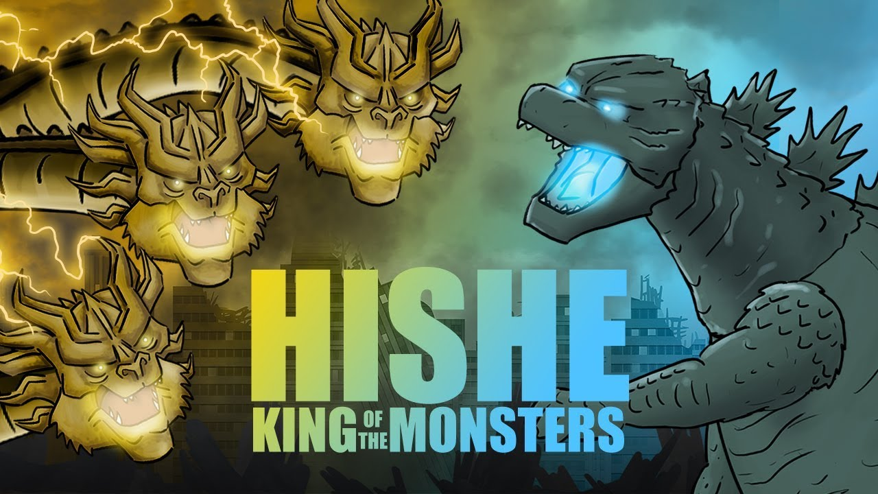Download How Godzilla King of the Monsters Should Have Ended