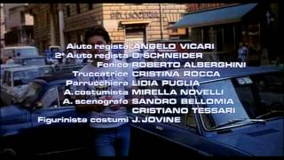 I padroni della citta (1976) - Open Credits