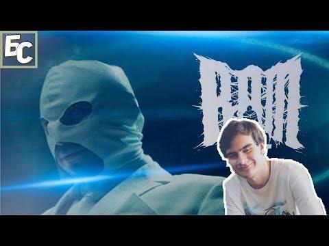Братишкин смотрит: RAM — Пот (Official Music Video)