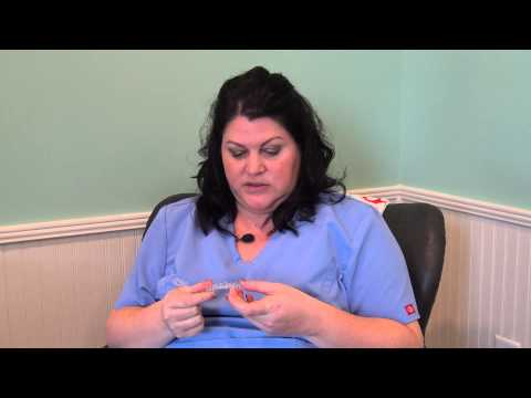 Dr  Angela Canfield on Braces vs Clear Aligners
