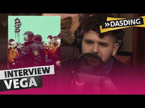 VEGA im Interview über sein neues Album