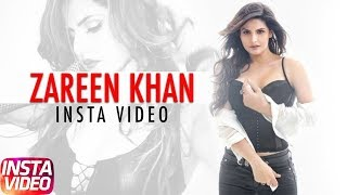 Zareen Khan | Insta | Speed Records