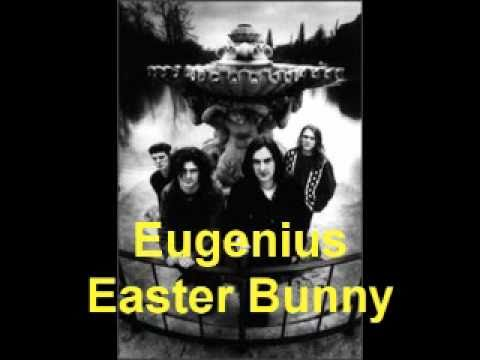 Eugenius - Easter Bunny