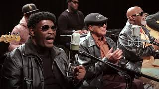 Blind Boys Of Alabama - Stand By Me - 2/15/2018 - Paste Studios - New York - NY