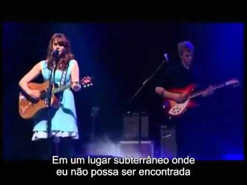 Kate Nash - Pick Pocket Live in Paradiso Legendado