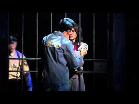 더 좋은 사람 만날 수 있어- 형식& 가희(Hyungsik & Kahi) Live @ Media Call of Musical 'Bonnie & Clyde'