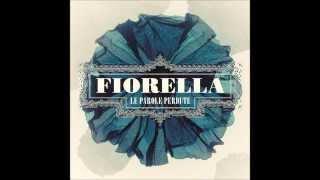 Fiorella Mannoia - Le parole perdute