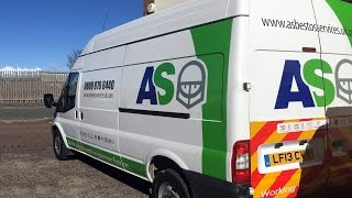 Asbestos Services UK Ltd