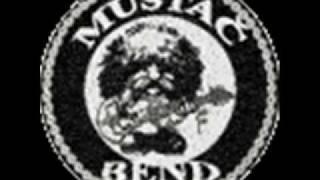 Oj soseda Mustač bend