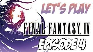 [FR] #4 Let's play Final Fantasy IV - Le Pouvoir du Son