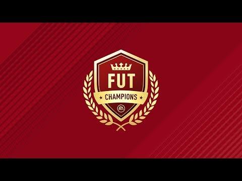 ELITE 1??? FIFA 18!! Weekend League! Sponsor Giveaway!