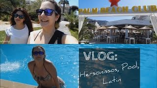 VLOG ♡ Hersonissos, Pool, Latin | KateSalou(VLOGS ♡ Follow me | https://www.youtube.com/playlist?list=PLABK3KXWOLzdmUxej4pnlPIgEIE47Apfg Contact Me: kate_salou@yahoo.gr ❤ ❤ ❤ ❤ ❤ ❤ Follow ..., 2014-07-11T07:56:59.000Z)