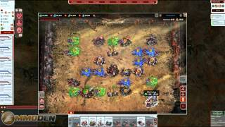 Command and Conquer Tiberium Alliances Gameplay Review Inside the Den HD Feature