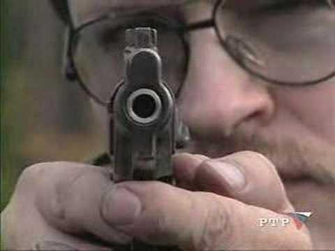 PSS silent pistol (USSR/Russia)