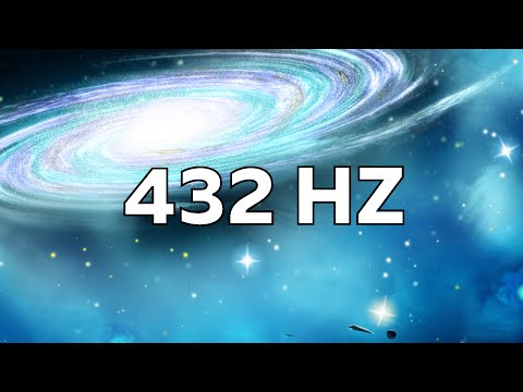432 hz DNA healing: 1 Hour Music: Meditation Music Calming Music Soothing Music Relaxing Music