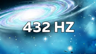 432 hz DNA healing: 1 Hour Music: Meditation Music Calming Mus…