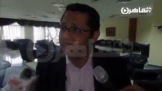خالد البلشي: قوانين الدولة  تضع الصحفيين خلف القضبان