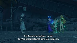Xenoblade Chronicles 2 Walkthrough Partie 36